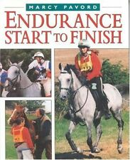 Endurance: Start to Finish, Pavord, Marcy Hardback Book
