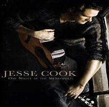 Jesse Cook - One Night at the Metropolis (DVD, 2007) live! NEW! Free USA Ship!!!