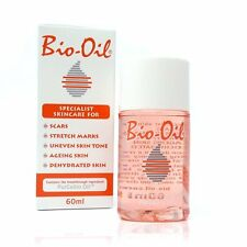 Bio-Oil Specialist Skincare for Scars, Stretch Marks Uneven Skin, Aging Skin 2oz