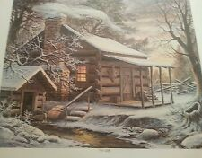 FIRST LIGHT by Lee Roberson Artist Laureate of the Smoky Mountains