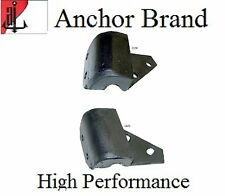 2 PCS Manual Transmission Mount Kit for Bel Air 1955 1956 1957 235 265 Engine