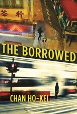 The Borrowed-ExLibrary