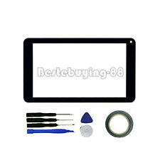 New Digitizer Touch Screen Panel For Titan 7074 7074ME 7 Inch Tablet PC