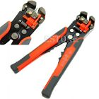 Multifunctional Automatic Wire Stripper Crimping Pliers Cutter Terminal Tool New