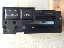 New Air Conditioning Switch Toyota Coaster 1993 - current