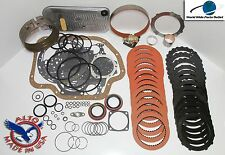 TH400 3L80 Turbo 400 Performance Transmission Master Kit Stage 3