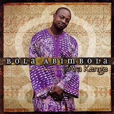 Bola Abimbola - Ara Kenge (2006) - New - Compact Disc