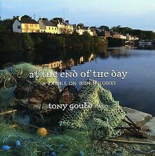 At the End of the Day Tony Gould Piano A Ramble On Irish Melodies ABC Jazz Cd