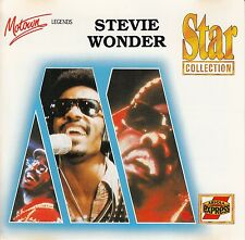 STEVIE WONDER : I WAS MADE TO LOVE HER / CD (STAR COLLECTION 290 377)