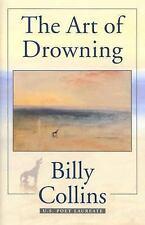 The Art Of Drowning (Pitt Poetry Series) by Collins, Billy
