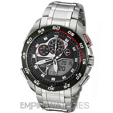 * NUOVO * CITIZEN PROMASTER ECO-DRIVE SUPER SPORT WATCH-jw0111-55e - £ 399