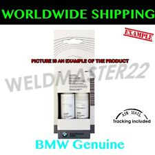 BMW Touch Up Paint Stick Clear Coat Platin Silver C08 Genuine 51912405161