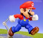BANDAI S.H. Figuarts SHF Nintendo SUPER MARIO Action Figure Bros Wii Nintendo