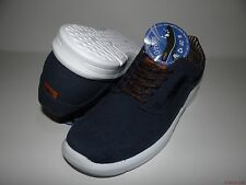 New Vans Mens ISO 1.5 Waxed C & L Ortholite Athletic Shoes Size US 9 EU 42 UK 8
