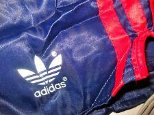 Vintage RARITÄT Adidas Sporthose 80er Shorts Gr 3 Shiny Pants Glanz Turnhose