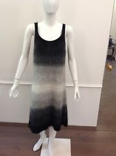 Jean Paul Gaultier abito degrade' , degrade' dress SIZE XL
