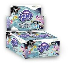 MLP THE CRYSTAL GAMES SEALED BOOSTER BOX MY LITTLE PONY
