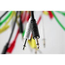 Erica Synths Eurorack cables de interconexión Rosa 5 Pack (20cm)