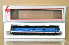 LIMA 205027 BR NETWORK SOUTHEAST CLASS 50 DIESEL LOCO 50034 FURIOUS MIB nc