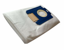 Microfibre Dust Bags for ELECTROLUX SILENCER EXCELLIO OXYGEN SMARTVAC ERGOSPACE
