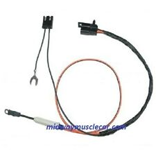 AIR CONDITIONING A/C compressor extension wire harness 69 70 Pontiac GTO lemans