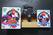 MARIO KART 64 Controller Pack Nintendo 64 N64 JAPAN Very.Good.Condition !
