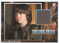 Falling Skies Season 1 Trading Chase Card  Wardrobe CC10 Serial Numbr 167 of 350