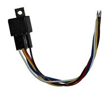 DEVILSOWN AUTOMOTIVE 5 PIN RELAY 30/40amp WITH HARNESS
