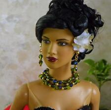 "Doll Jewelry-Tonner Tyler,Ellowyne,Evangeline,16""Fashion Royalty-M32"