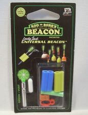 Lucky Jack Green Univeral Beacon Light For Fishing Rods & Bobbers New