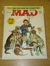 MAD MAGAZINE #174 VF THORPE AND PORTER UK MAGAZINE CUCKOOS NEST