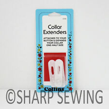 COLLINS COLLAR EXTENDERS 3 EACH #C723