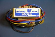 University Sound 5005 5 Watt Line Matching Transformer for 25 / 70 Volt Systems