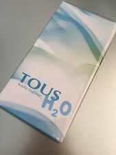Tous H2O EDT Spray For Her 30ml New & Sealed In Box H20