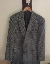 VINTAGE DAKS GENTS TWEED JACKET SIZE 42R