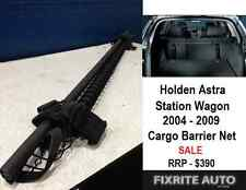 AH Holden Astra Station Wagon Cargo Barrier Net Genuine New Complete 2004 - 2009