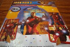 MARVEL Avengers IRON MAN 2   Balloon Table Decoration Kit  Happy Birthday Theme
