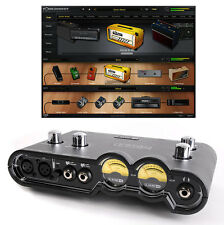 Line 6 pod studio ux-2 usb 2 Audio/MIDI Interface