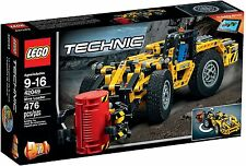 LEGO 42049 Technics Mine Loader NEW