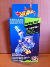 HOT WHEELS  -Track Builder - Glass Shop Blast - Combined Postage