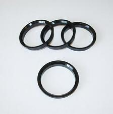 Centre Spigot Rings for Borbet 64mm to fit VW Corrado