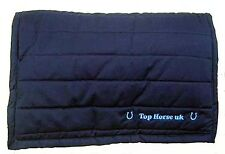 **NEW** (Poly) saddle pad by Top Horse uk