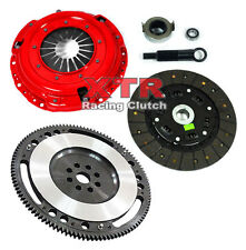 XTR STAGE 2 CLUTCH KIT+CHROMOLY FLYWHEEL B18A1 B18B1 B18C1 B18C5 B20B B20Z HYDRO