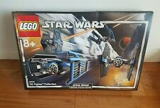 New in Sealed Box Lego TIE Collection (10131) MISB