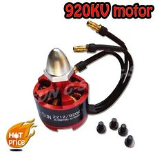2212 Brushless CW 920KV Motor for DJI F330 F450 F550 X525 Quad Multirotor I
