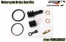 Kawasaki ZZR 600  E5 E6 E7 E8  1997 1998 1999 2000  rear brake caliper seal kit