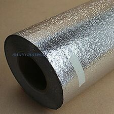 7 Meters Aluminum Foil Sticker Home Kitchen Drawer Liner Table Mat Oil Proof New