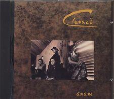 CLANNAD - Anam - CD 1990 USATO OTTIME CONDIZIONI