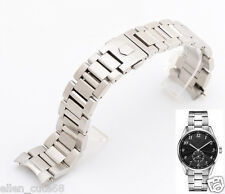 22mm Solid Stainless Steel bracelet.band.strap TAG Heuer CARRERA replacement