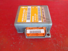 Mercedes Benz S Class SRS Air bag Module Unit OEM   0285001088